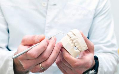 Las prótesis dentales: información esencial